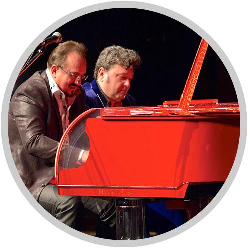 Piano teacher north Vancouver