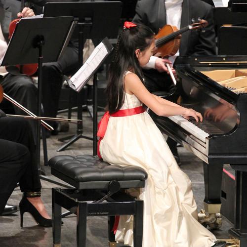 Lions Gate Symphony Orchestra - Amadeus Music Academy