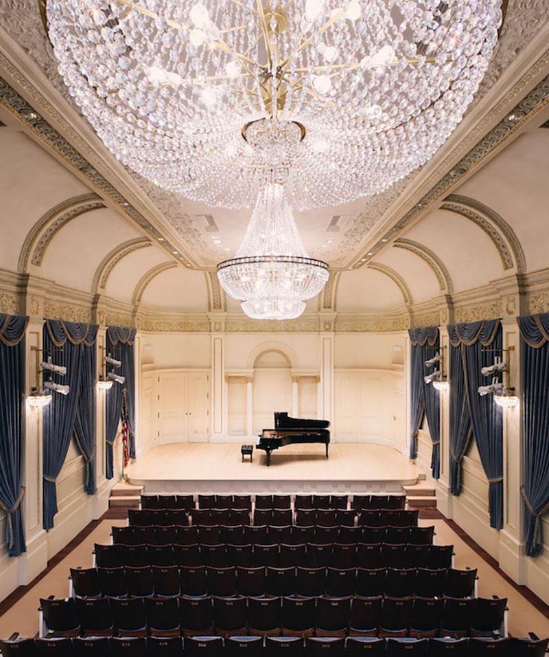 Elite Piano Studios | 2019