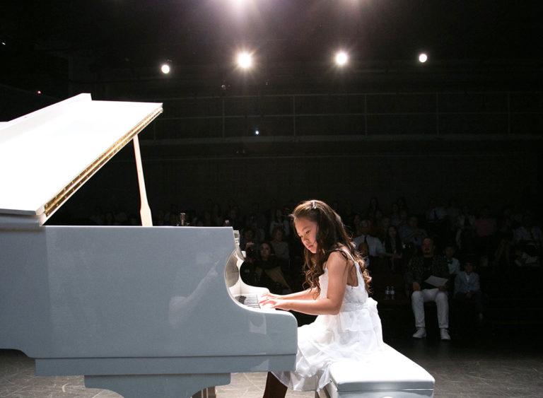 Melinda Lu - Piano Concert 2019