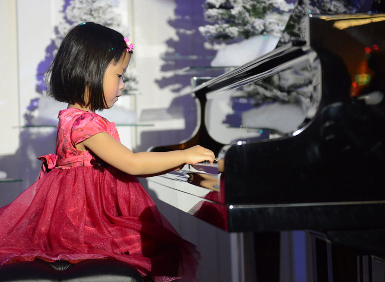 Private Piano Lessons - Elite Piano Studios